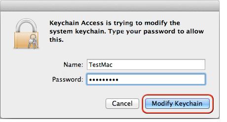 Apple Mac Os X Server 107 Ssl Zertifikat Installieren